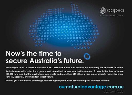 secure australia future